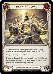 Beacon of Victory - 1st Edition