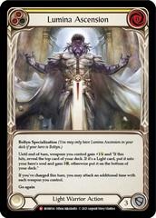 Lumina Ascension - 1st Edition