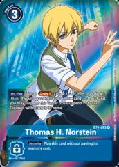 Thomas H. Norstein - BT4-093 - R - Alternative Art