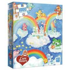 Care Bears Care-A-Lot 1000 Piece Puzzle