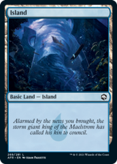 Island (269)