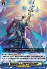 Downswing of Sword of Judgement - D-BT01/106EN - C
