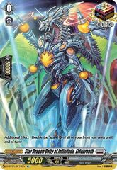 Star Dragon Deity of Infinitude, Eldobreath - D-BT01/SP19EN - SP