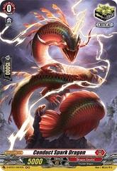 Conduct Spark Dragon - D-BT01/H07EN - H