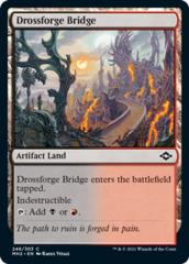 Drossforge Bridge - Foil
