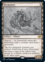 Dermotaxi (Showcase)