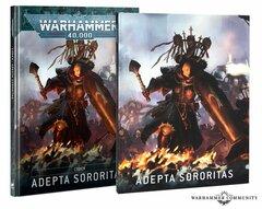 Codex: Adepta Sororitas (Hb) (English)