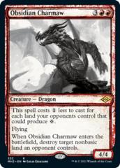 Obsidian Charmaw - Showcase