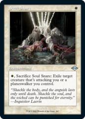 Soul Snare (Retro Frame)