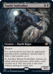 Dauthi Voidwalker - Extended Art