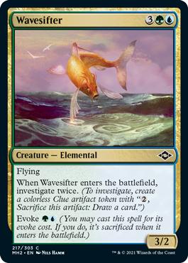 Wavesifter