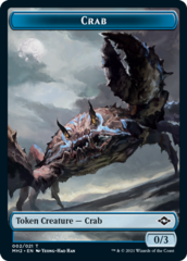 Crab Token