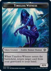 Timeless Witness Token