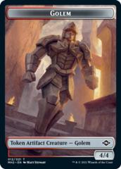 Golem Token