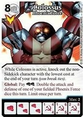 Colossus - Phoenix Force