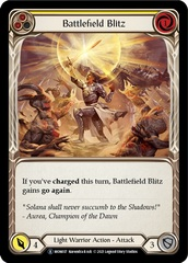 Battlefield Blitz (Yellow) - Unlimited Edition