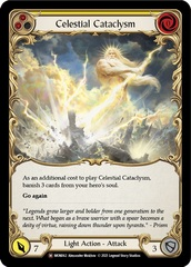 Celestial Cataclysm - Unlimited Edition