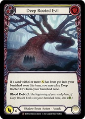 Deep Rooted Evil - Unlimited Edition