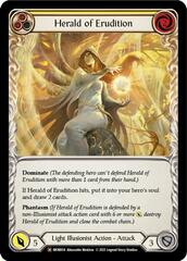 Herald of Erudition - Unlimited Edition