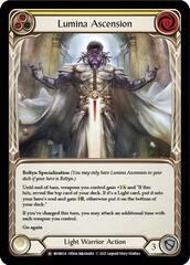 Lumina Ascension - Unlimited Edition