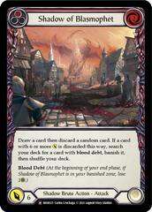Shadow of Blasmophet - Unlimited Edition