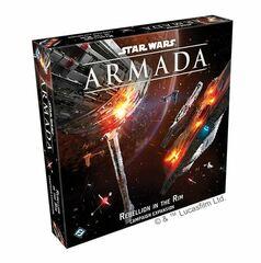Star Wars: Armada Campaign Expansion - Rebellion in the Rim