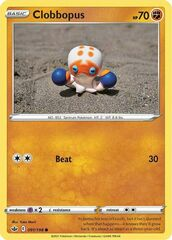 Clobbopus - 091/198 - Common