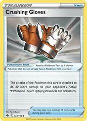 Crushing Gloves - 133/198 - Uncommon