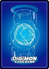 Chaosmon - BT4-090 - P (Great Legend Pre-Released Pack)