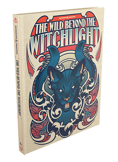 Dungeons & Dragons: The Wild Beyond the Witchlight Limited Edition