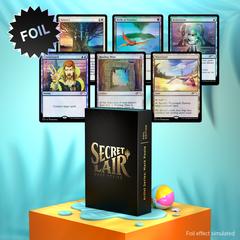 Secret Lair - Artist Series: Mark Poole Foil Edition