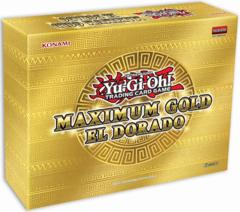 Maximum Gold: El Dorado Box