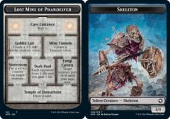 Lost Mine of Phandelver // Skeleton Token