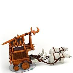 Goblin Battle Wagon