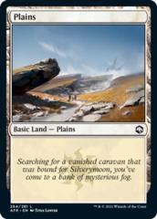 Plains (264)