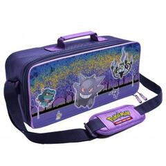 Ultra Pro Pokemon Gallery Series Haunted Hollow Deluxe Gaming Trove