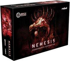 Nemesis: Carnomorphs Expansion