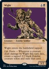 Wight - Showcase