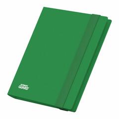 Ultimate Guard - Flexxfolio 20 - 2-Pocket - Green