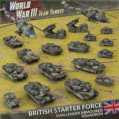 British Starter Force (TBRAB03)