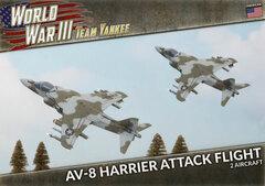AV-8 Harrier Attack Flight (TUBX26)
