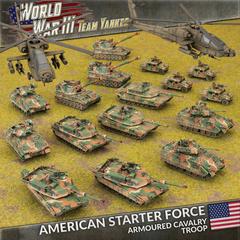 American Starter Force (TUSAB04)