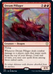 Dream Pillager