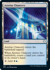 Azorius Chancery