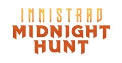 Innistrad Midnignt Hunt Commander Deck Display (Set of 2 Commander Decks)