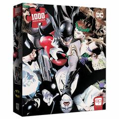 Batman Puzzle (1000 pc) Tango with Evil Puzzle