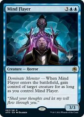 Mind Flayer - Promo Pack