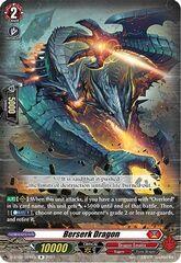 Berserk Dragon - D-BT02/028EN - R