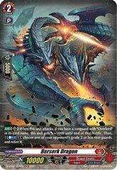 Berserk Dragon - D-BT02/H03EN - H