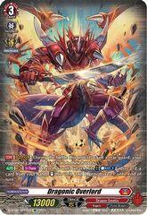 Dragonic Overlord - D-BT02/SP01EN - SP